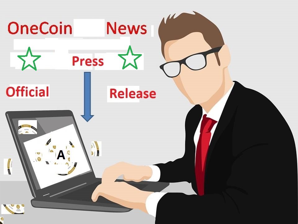Onecoin news