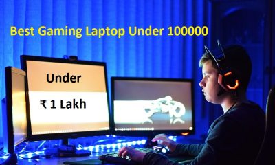 Best Gaming Laptop Under 100000