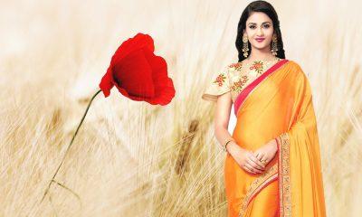 Best Saree For Women