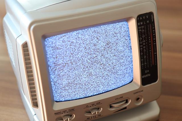 LCD Full Form [ CRT TV ]