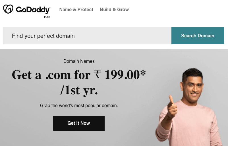 how to start a blog how to buy domain name
