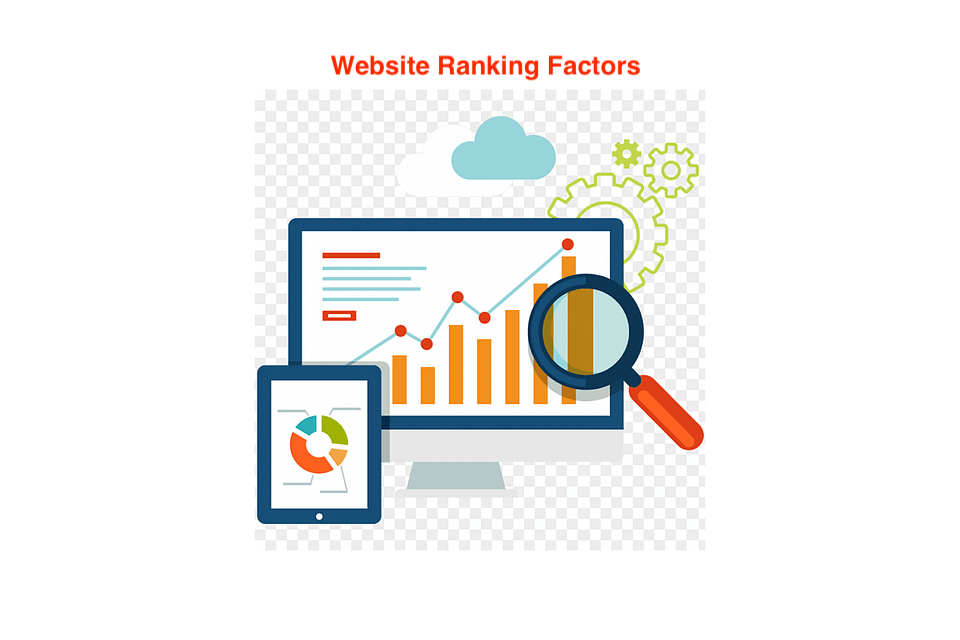Website Ranking Factors