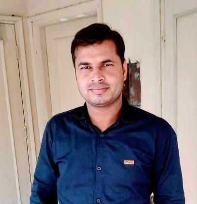 Rajesh Shishodiya