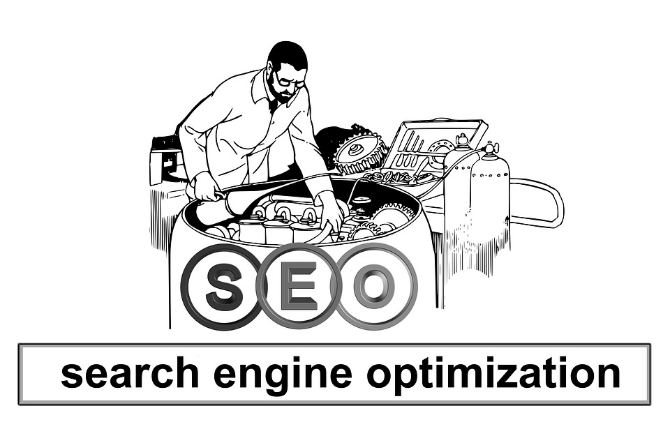 What is SEO in Blogging